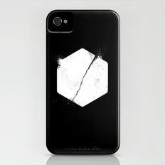 The Logo iPhone (4, 4s) Slim Case