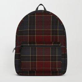 Love Tartán (16) Backpack