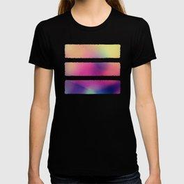 BLUR / supernatural T-shirt