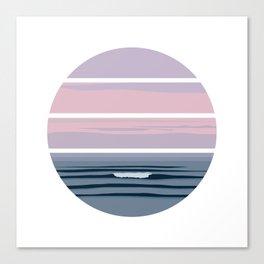 Atlantic Dreams Canvas Print