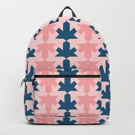 A Fig Leaf For Eve Backpack