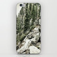 Banff National Park, Canada iPhone & iPod Skin