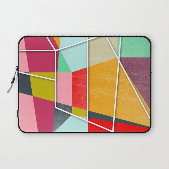 ColorBlock V Laptop Sleeve