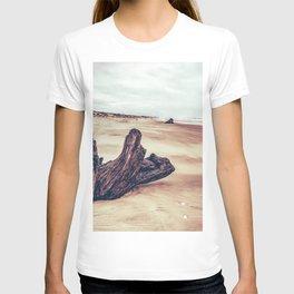 Ocean Driftwood T-shirt