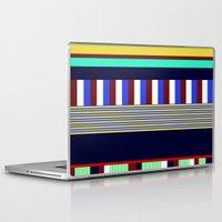 random Laptop & iPad Skins featuring Random by Miss L in Art