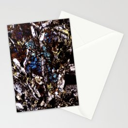 Pyroxene and Feldspar Stationery Cards