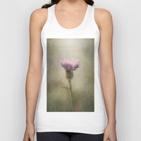 weed Tank Tops featuring Weed by Pauline Fowler ( Polly470 )