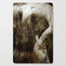 Nudes Art Cutting Board