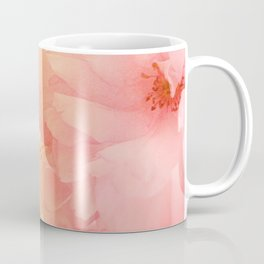 Cherry Blossom Glow Coffee Mug