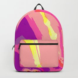 Explosive Abstraction Backpack
