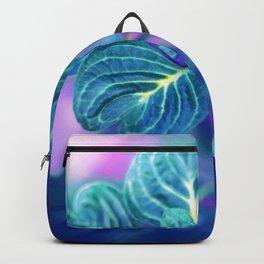 Ocean Veins Backpack