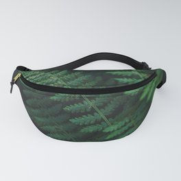 Nature Greenery Fanny Pack