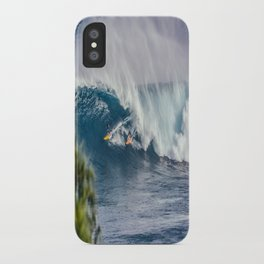 The inner world iPhone Case