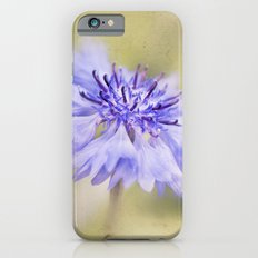 Wild Cornflower iPhone 6s Slim Case