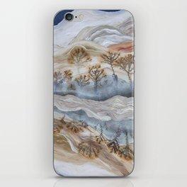 Dendrite Agate iPhone Skin