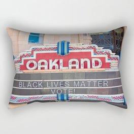Vote! Rectangular Pillow