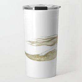 Mermaid I Travel Mug