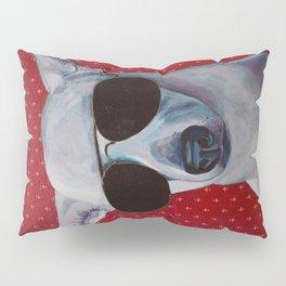 Sasha Fierce too Cool for School Pillow Sham