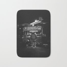 Fenway Park - Street Weenie Bath Mat