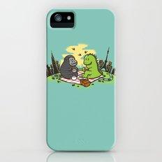Let's have a break iPhone (5, 5s) Slim Case