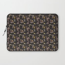 Deadly Space Awww-bominatons Laptop Sleeve