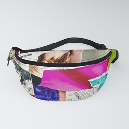 make it Fanny Pack