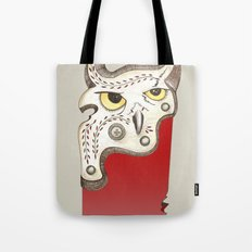Five Tote Bag