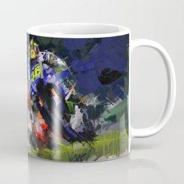 Motogp Champion Coffee Mug