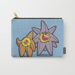Pokémon - Number 120 & 121 Carry-All Pouch