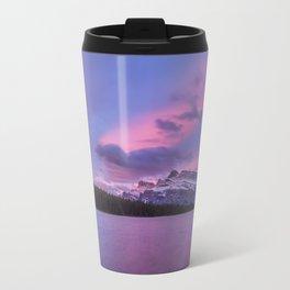 Moutnain Rundle Travel Mug
