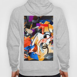 Francis Picabia Ecclesiastic Hoody