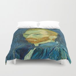 Van Gogh Duvet Cover