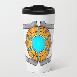 Matrix Of Leadership Travel Mug
