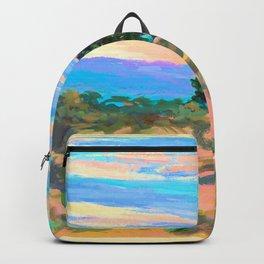 Western Influences Vista Backpack