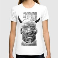 pocket fuel T-shirts featuring Nightmare Fuel by Danielle Brady