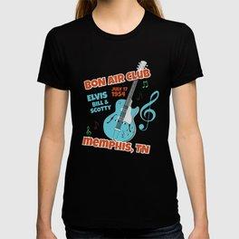 Bon Air Club T-shirt