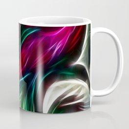 Abstract Bouquet Coffee Mug
