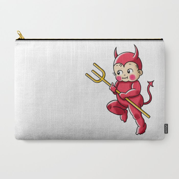 Little_Red_Devil_Kewpie_Baby_CarryAll_Pouch_by_Rebeca_Poison__Large_125_x_85
