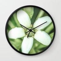 sisters Wall Clocks featuring Sisters by Loredana