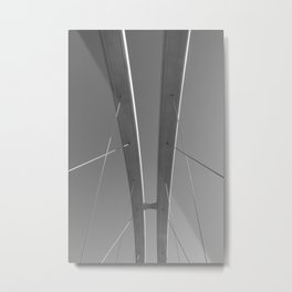 St. Partrick's Island Bridge 2 Metal Print