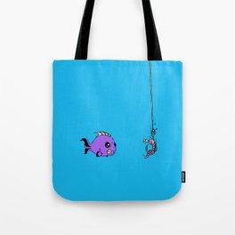 Grr Tote Bag