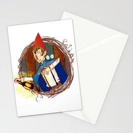 Run, Wirt Stationery Cards