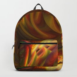 Heather's Colors Backpack