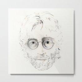 Beatle John Metal Print