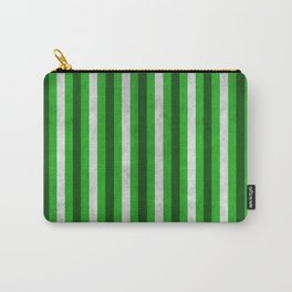 Stripes Collection: Patrick Carry-All Pouch