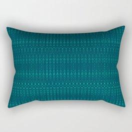 Pattern Design #001 Rectangular Pillow