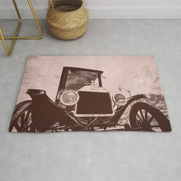 Made In USA Rug