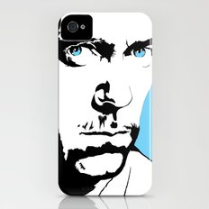 House Slim Case iPhone (4, 4s)