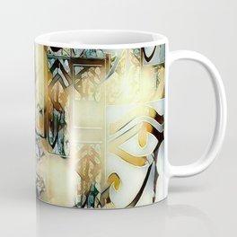 Phillip of Macedon series 4 Coffee Mug