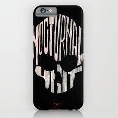NU skull Slim Case iPhone 6s